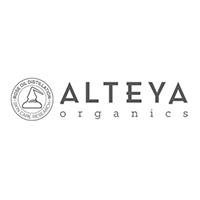 Logo Alteya Organics