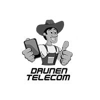 Logo Drunen Telecom