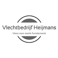 Logo Vlechtbedrijf Heijmans
