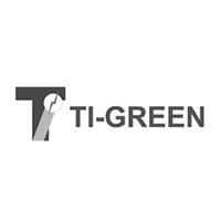 Logo TI-Green