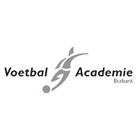 Logo Voetbal Academie Brabant