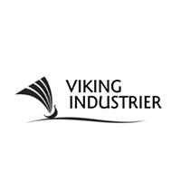 Logo Viking Industrier