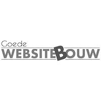 Logo Goede website bouw