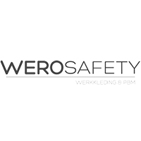 Logo Wero Safety