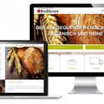 Webdesign - Webfoto Biobauer