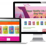 Webdesign - Webfoto Smoothie Rebels