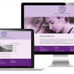 Webdesign - Webfoto Tina Vreys