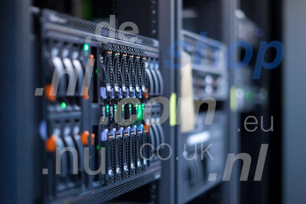 Webdesign - Foto IT netwerk installatie