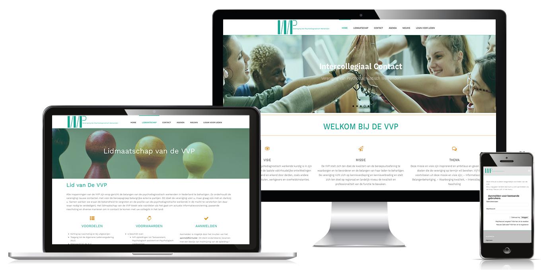 Webdesign - Webfoto De VVP